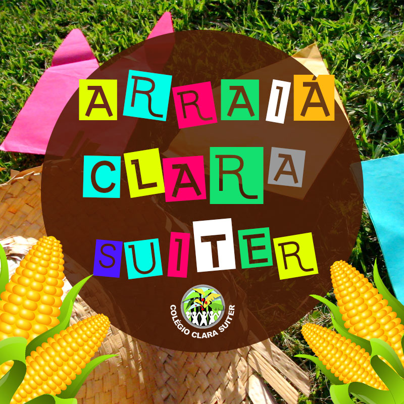 Arraiá Clara Suiter1